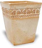 CH1466-1468 Square Istanbul Planter