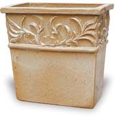CH1469-1470 Tall Rectangle Planter