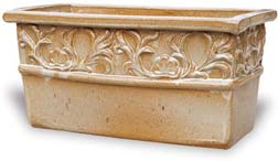 CH1471-1472 Short Rectangle Istanbul Planter