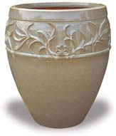 CH1496-1497 Large Turkish Belly Planter