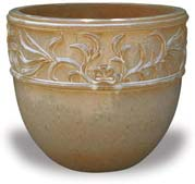 CH1498-1500 Round Turkish Planter
