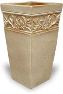 CH1501-1502 Tall Square Turkish Planter