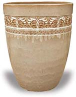 CH1503-1505 Tall Round Istanbul Planter