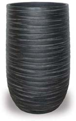 CH1633-1635 Wave Finish Cylinder Pots