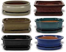 Bonsai Pots Small Pots Wholesale Pottery The Pottery Patch