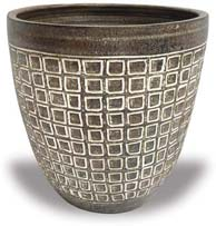 TP422-424 Planter with Trellis Desgin