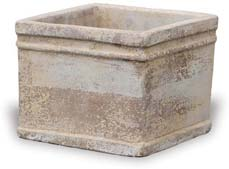 VP1182-1184 Rim Square Planter