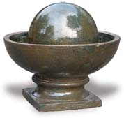 VP278 Fountain Ball
