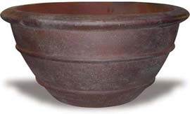 VP368-370 Giant Low Bowls