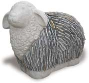 VP642, VP154 Slate Sheep