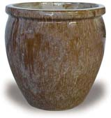 VP900-902 Fishbowl Planter Set