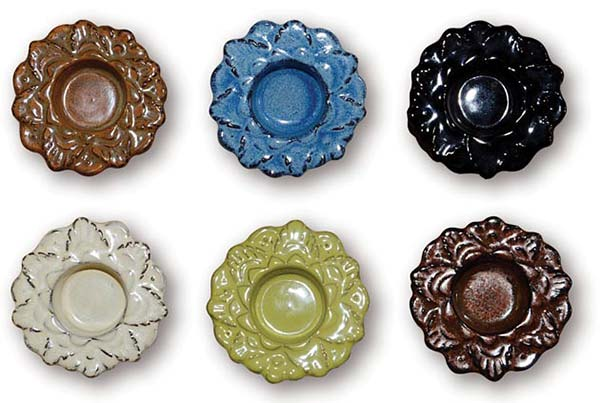 CH1250 Orchid Candle Holder Assortment