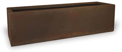 CH1588 Giant Rectangle Planter