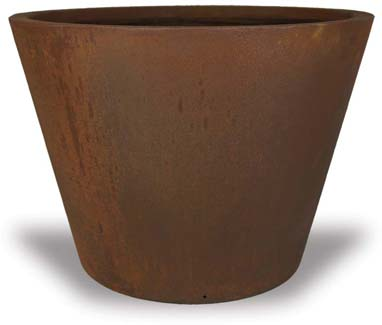 CH1591-1593 Round Tapered Planter