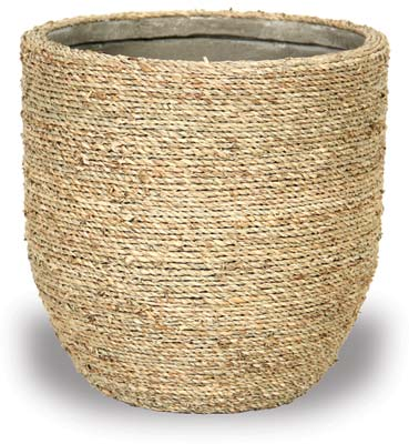 VP1369-1372 Ro-Grass Medium Round Pot