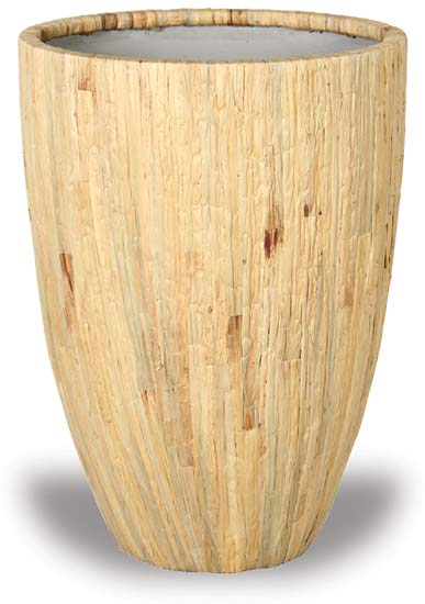 VP1389-1391 Water Hyacinth Tall Pot
