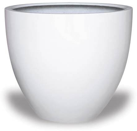 Coin Pot · VP194 Contemporary X Large Egg Planter