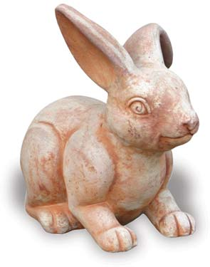 VP224 Rabbit Planter