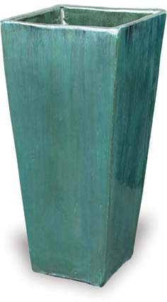 VP417-418 Tall Square Planter