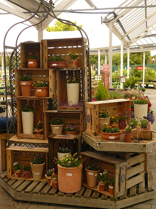 5 Ways To Improve Container Sales With Garden Center