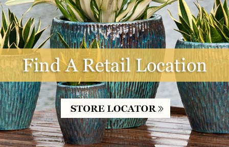pottery retail locations