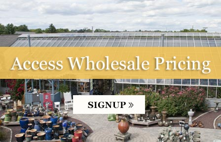 wholesale pottery pricing