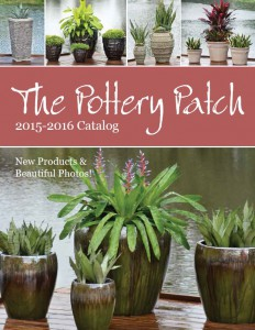 Wholesale Pottery Catalog Cover