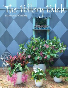2016-2017 Catalog The Pottery Patch