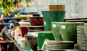 5 Ways To Improve Container Sales With Garden Center Displays