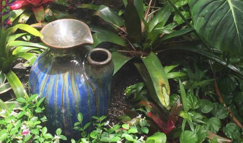 How To: Setup & Care Instructions for Garden Fountains